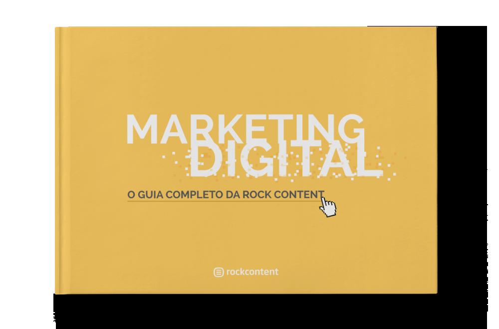 [Guia Gratuito] Marketing Digital